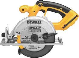 DeWalt DC390B Circular Saws